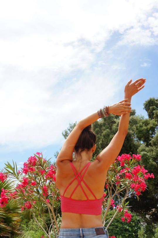 Prof yoga Montpellier