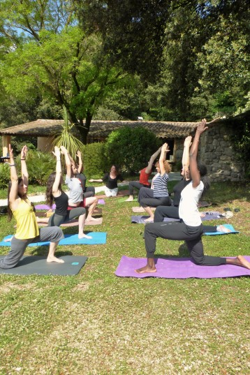 yoga montpellier