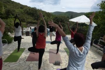 yoga montpellier