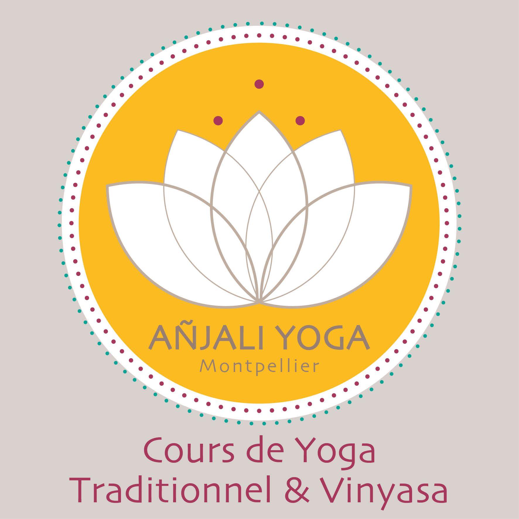 Añjali Yoga Montpellier