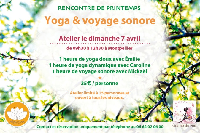 stageyogamontpellier